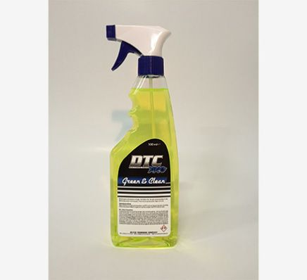 DTC Pro Green & Clean